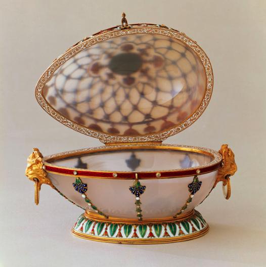 The Renaissance Egg, 1894