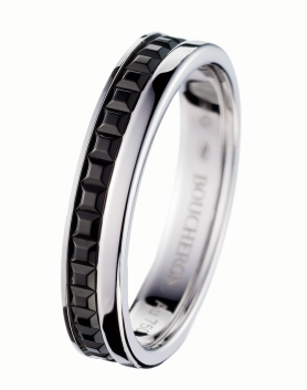 Quatre Black Edition - 0.3cm width
