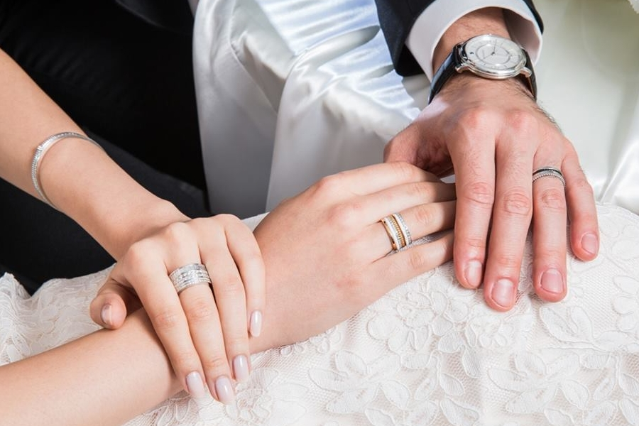 Wedding Bands - The Perfect Guide -