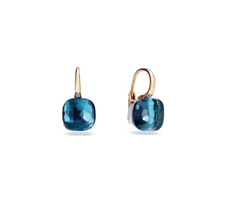 NUDO - EARRINGS