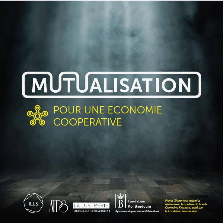 En savoir plus sur la mutualisation dans le secteur culturel?