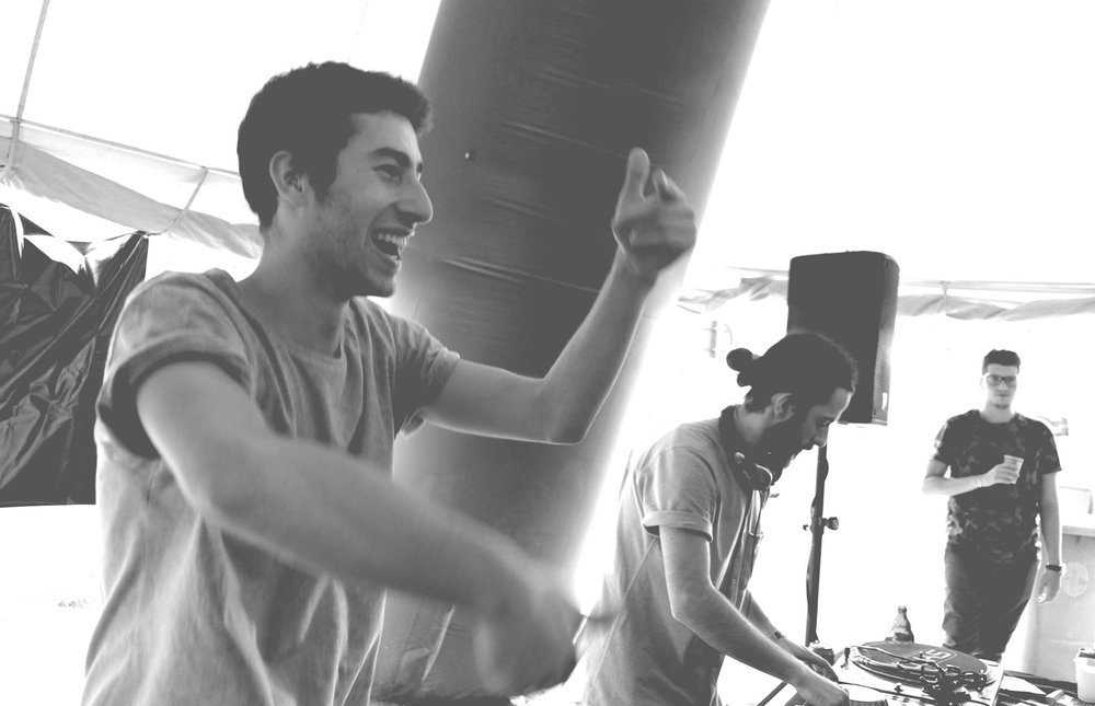 DJ-PEAS