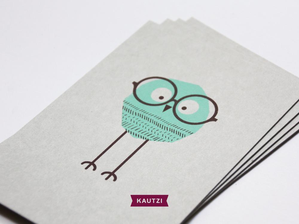 Ralph – Set of 4 Postcards