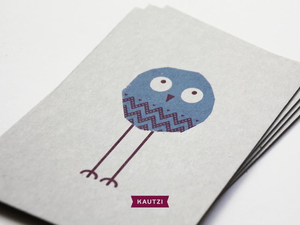 Gordon – Set of 4 Postcards