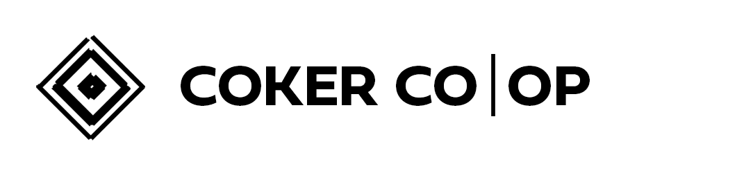 Coker CoOp - African Comics, Art & Apparel