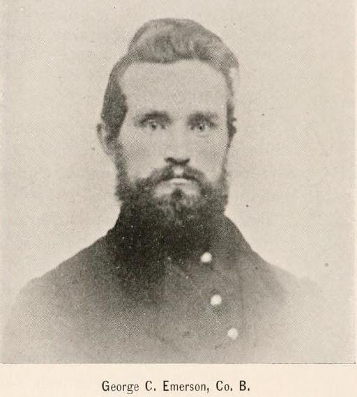 George Emerson
