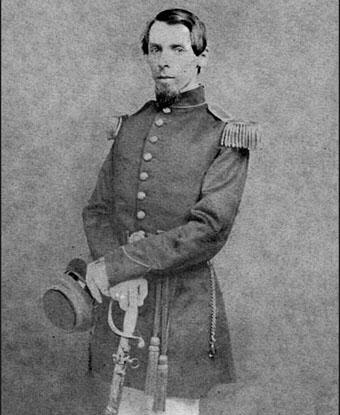 Samuel Garland