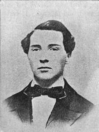 Nathaniel Lane