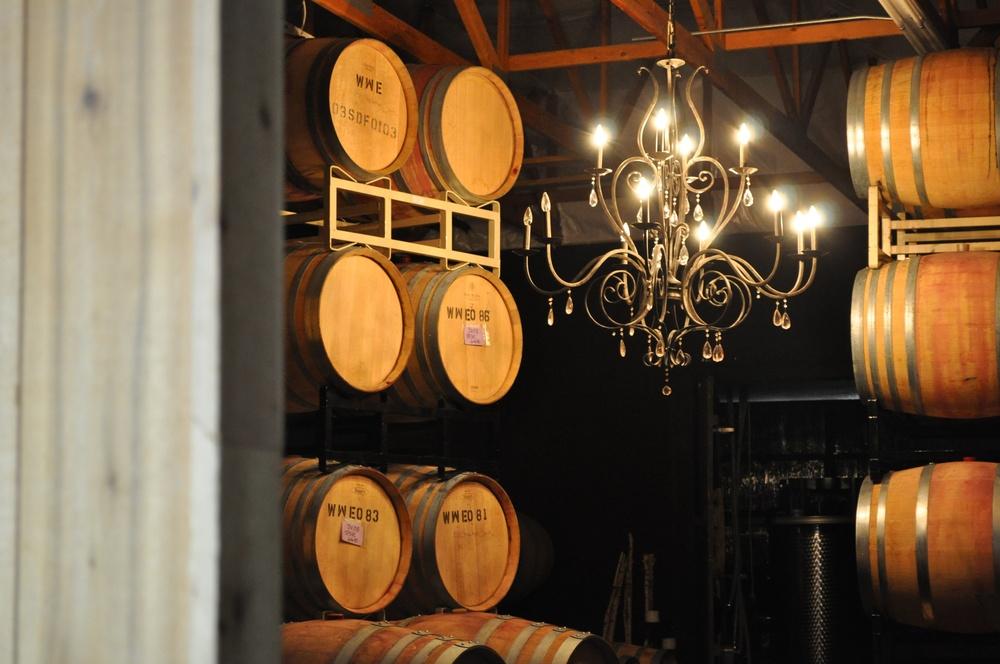 Wine Barrels 3