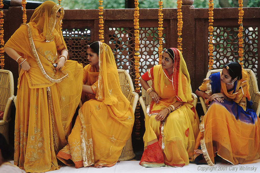 Jodhpur Wedding