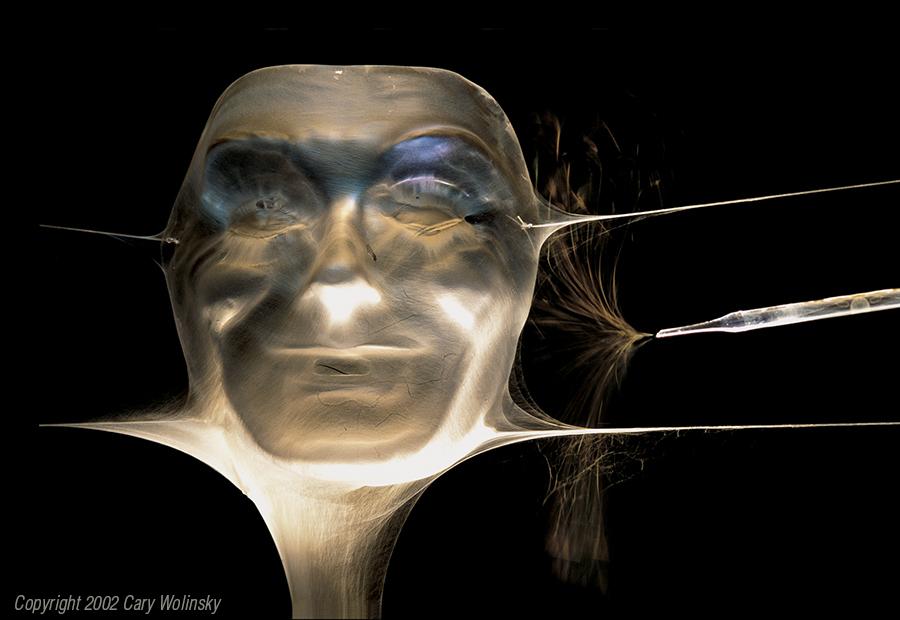 Nano Fiber Mask
