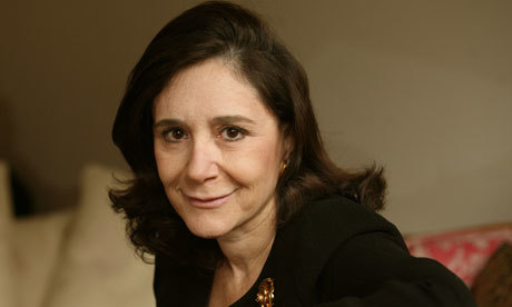 People person: Sherry Turkle fears the 'robotic moment'. Photograph: Pat Greenhouse/Landov