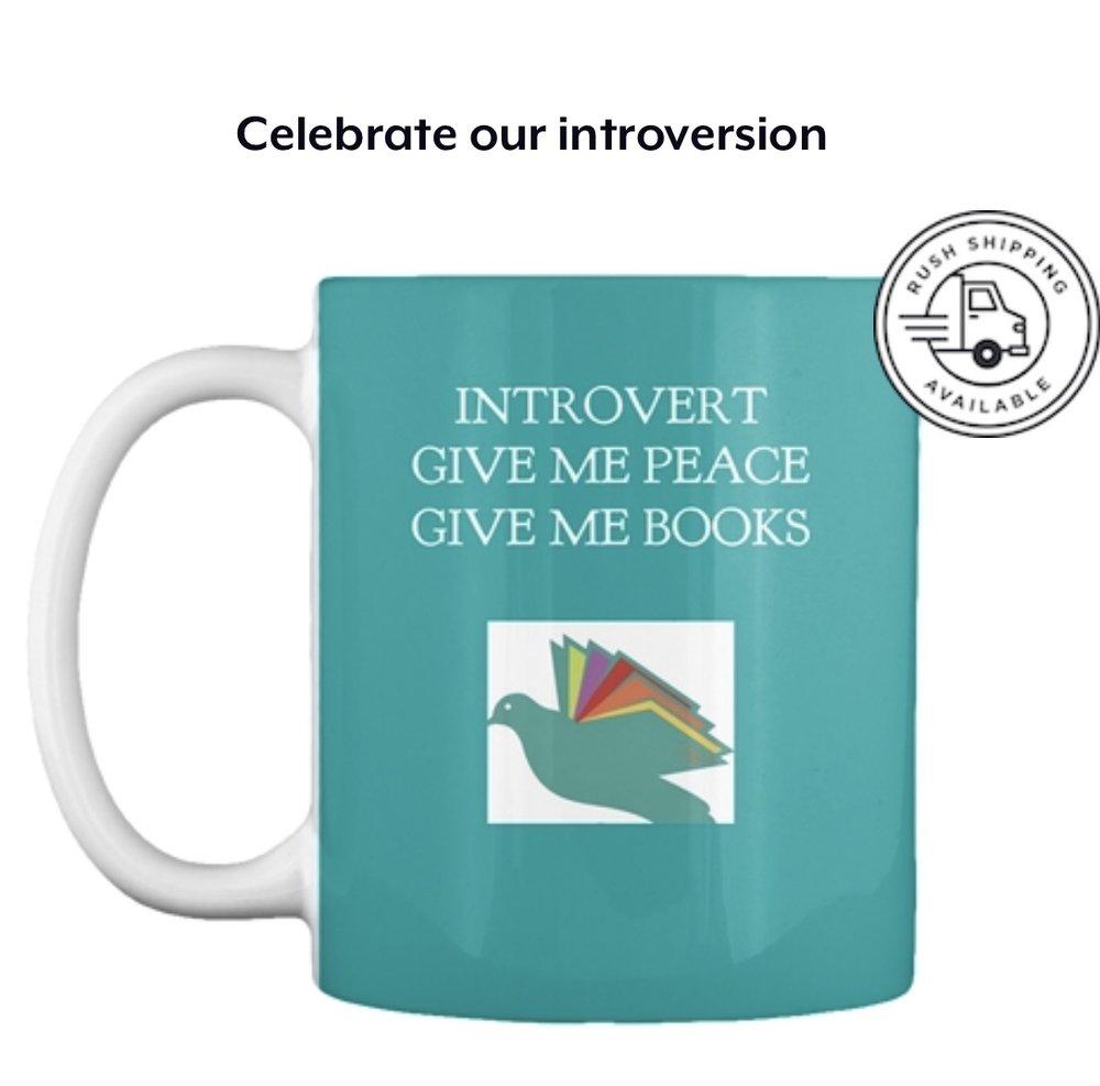 IntroversionMug