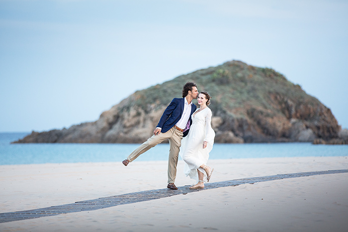 Experience your memorable wedding ceremony on the most beautiful sardinian natural locations!