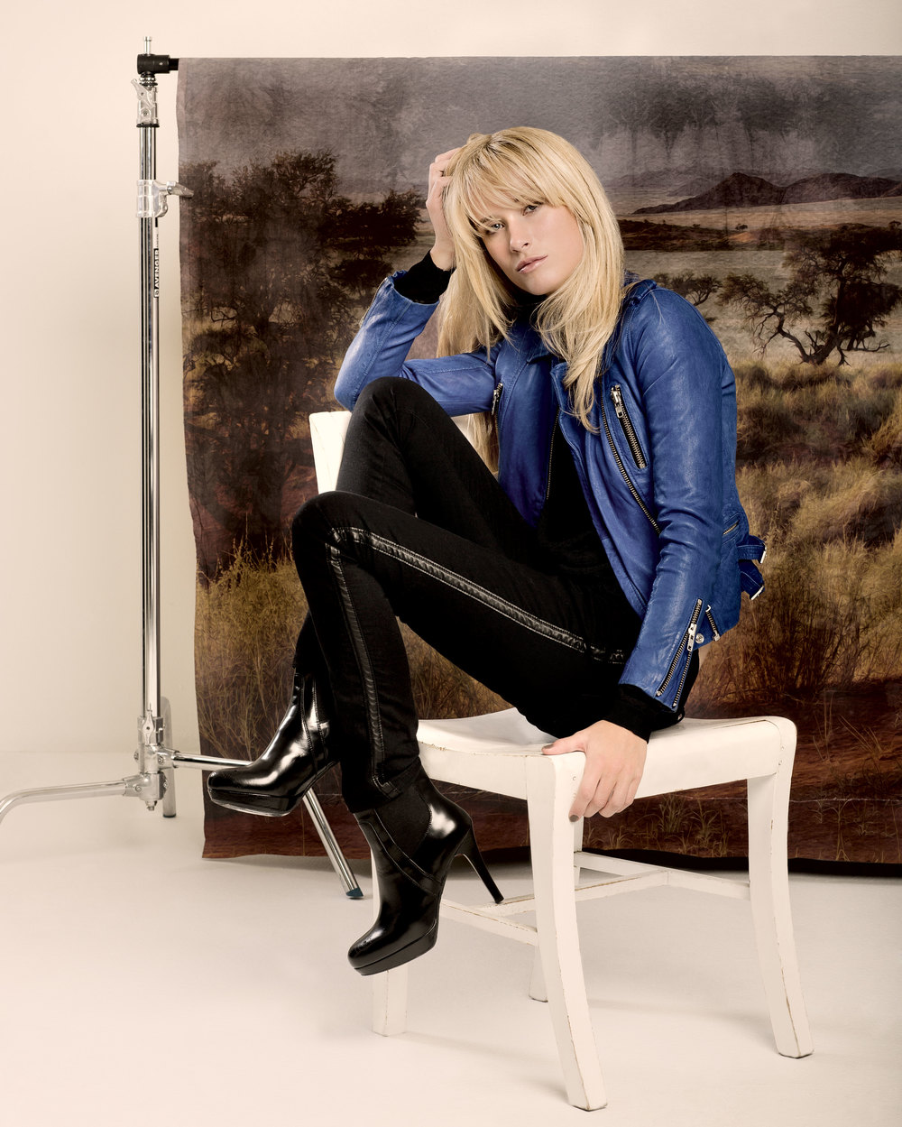 Aleksandra Ørbeck-Nilssen