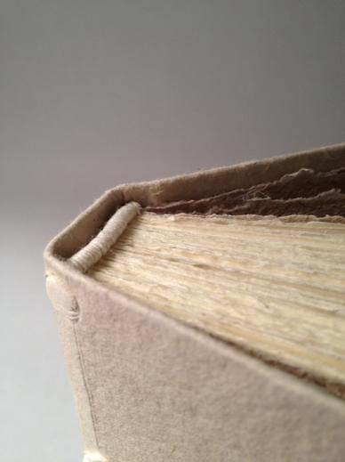 Limp Paper Binding
