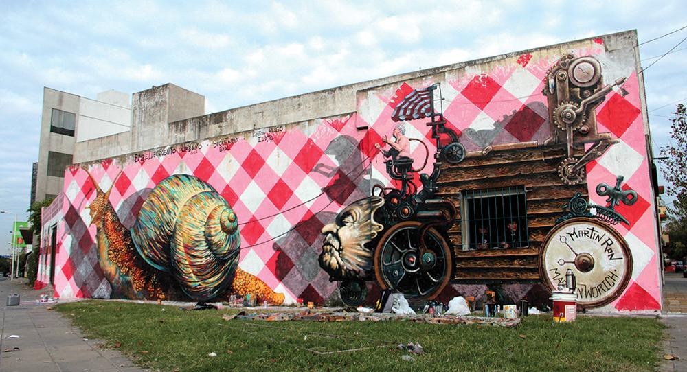 5 Martin Ron Il Carromato Superstar mural in Buenos Aires.jpg