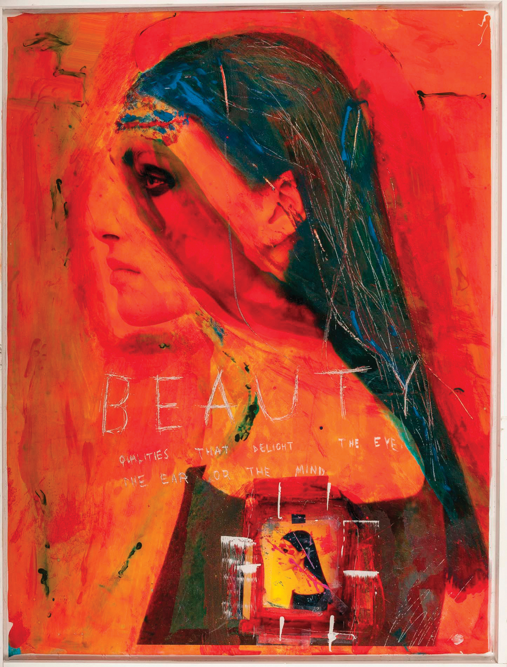 Raphael Mazzucco'Beauty 2'