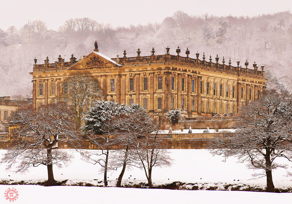 chatsworth house, winter.jpg