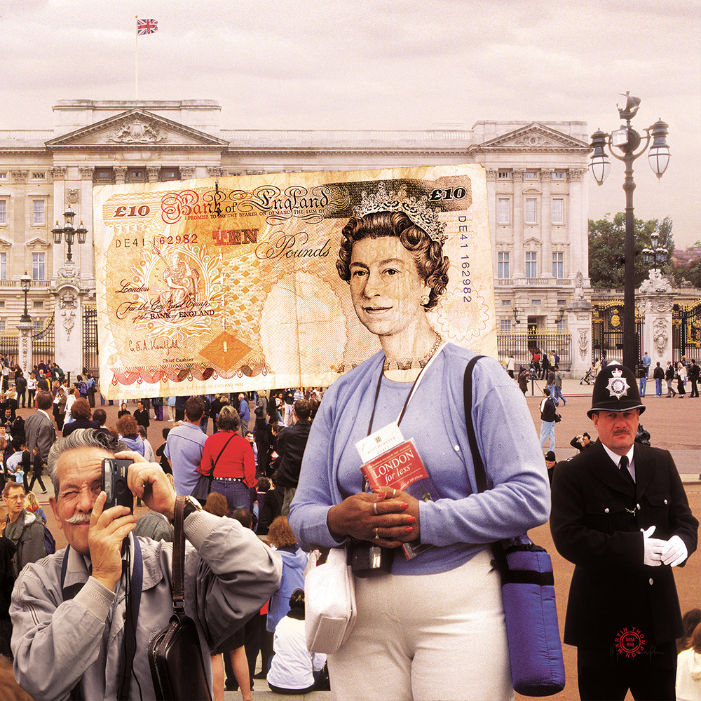 the queen, buckingham palace, london.jpg