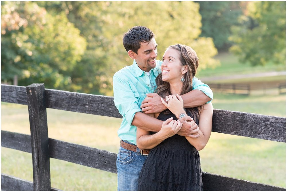 Lancaster-pa-wedding-photographer-engagement-session-horse-farm-mohten-golden-sun-photo