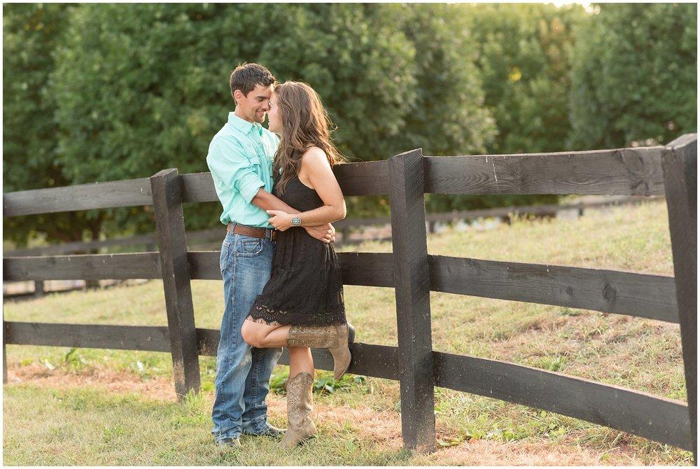 lancaster-pa-pond-wedding-engagement-photography-horse-farm-photo