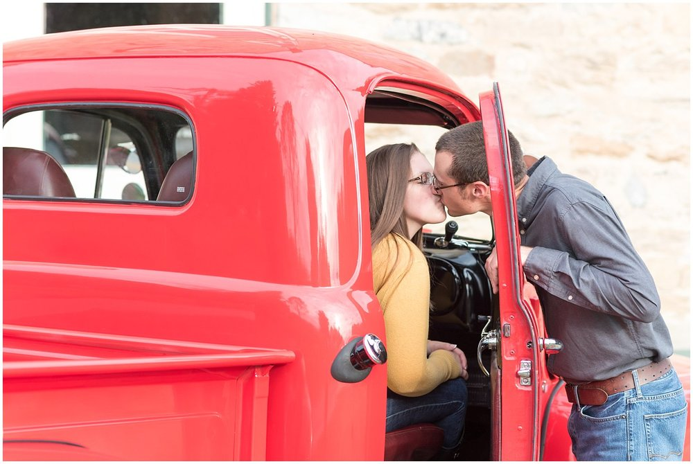 willow-tree-lancaster-pa-lancaster-county-wedding-photography-red-vintage-truck-photographer-engagement-photo