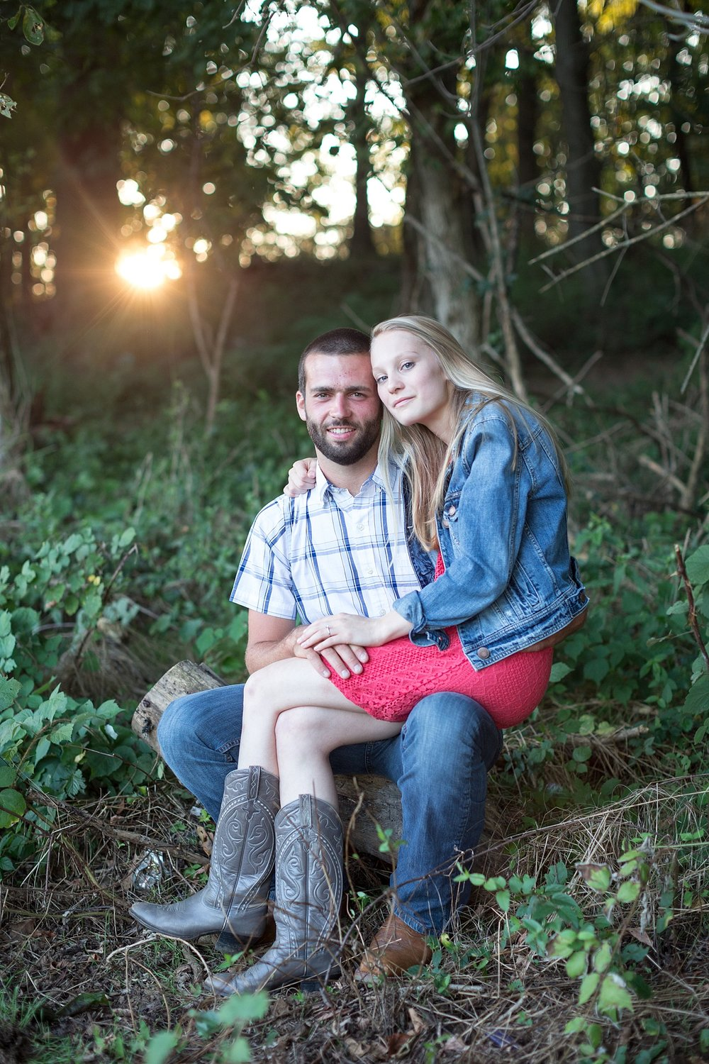 Romantic engagement session in sunflower field lancaster pa wedding photographer photo_0040.jpg