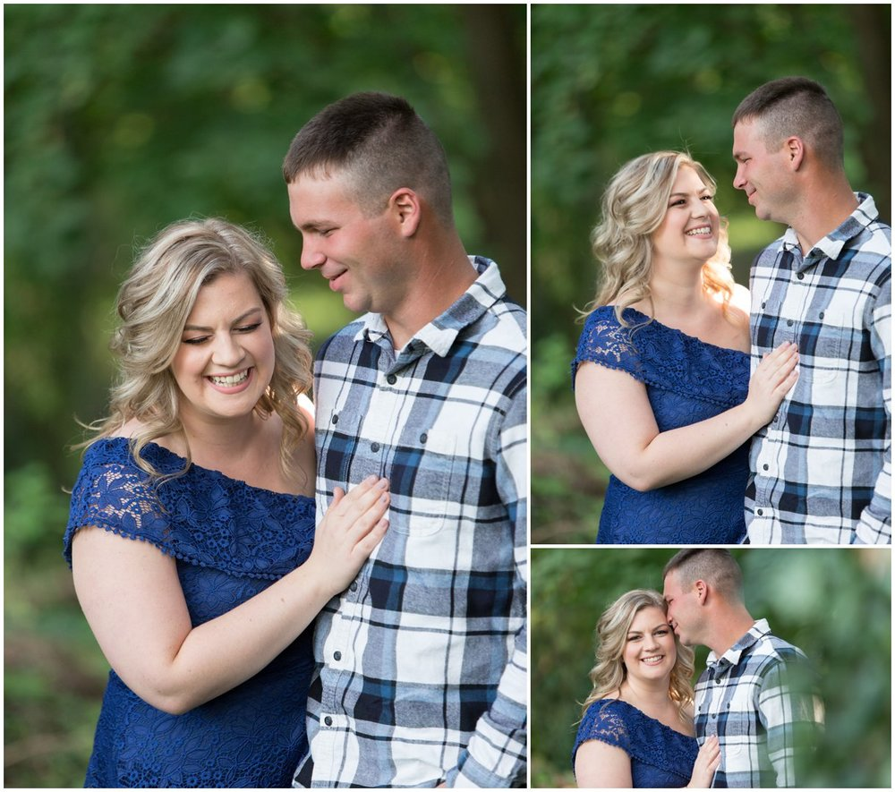 Chiques Rock Lancaster PA engagement Session Wedding Photography photo