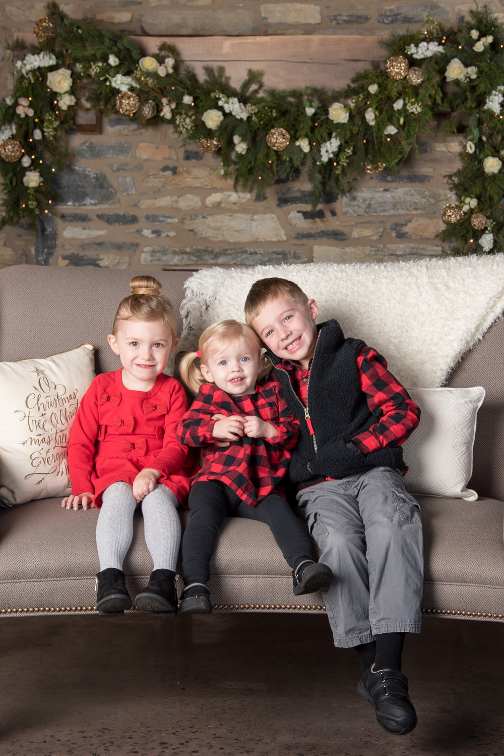 Lampeter Cafe Christmas Mini Session Photography Photo