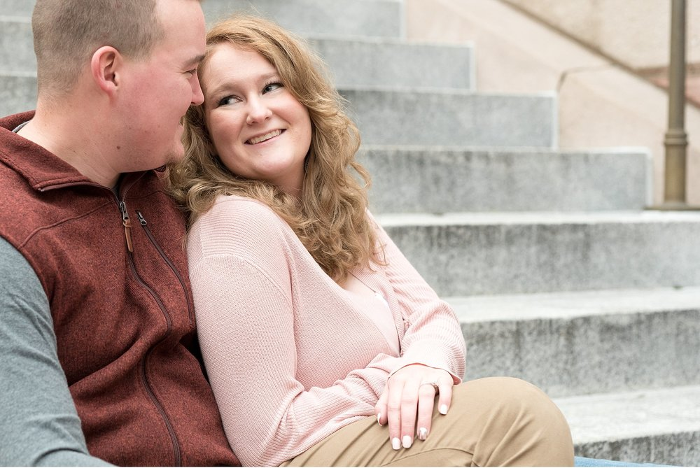 Winter engagement session Lancaster City Wedding Photographer photo_0523.jpg