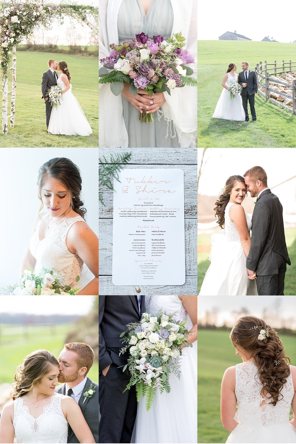 Beautiful Lancaster County Farmland wedding at sunset photography photo_1166.jpg