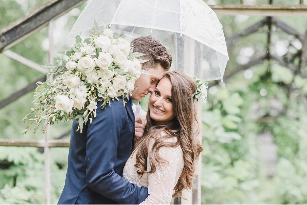 bride-and-groom-umbrella-rainy-wedding-day-chase-philander-knox-estate-valley-forge-photography