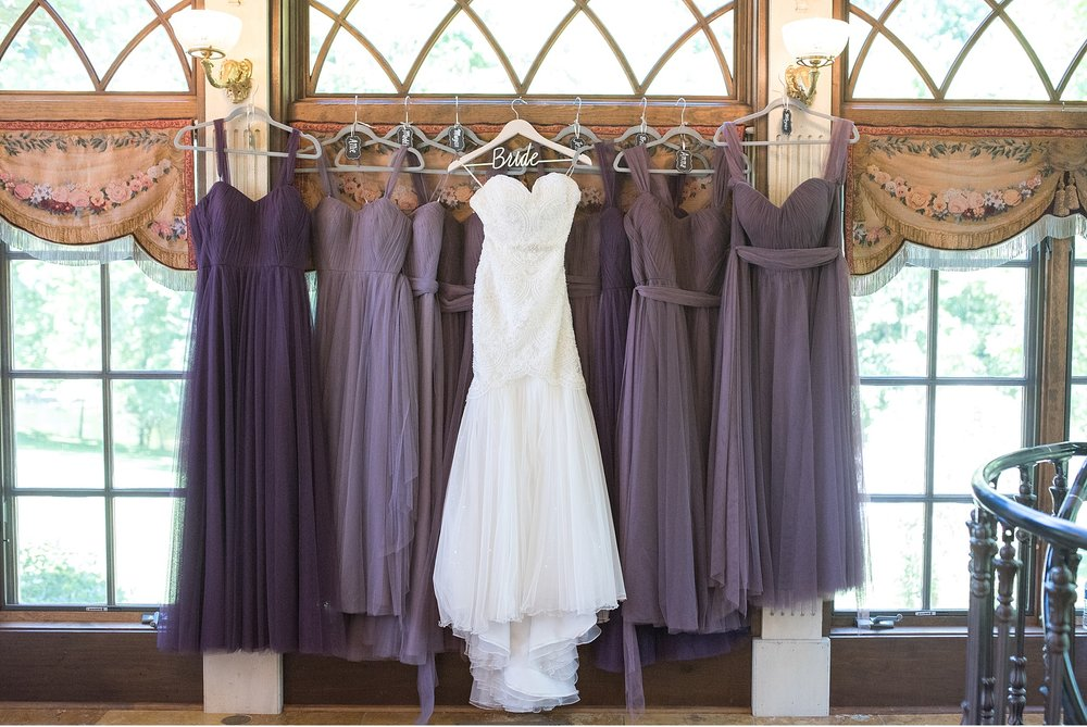 Bridal gown and bridesmaids dresses Moonstone Manor Elizabethtown PA purple and grey wedding photography photo_1674.jpg
