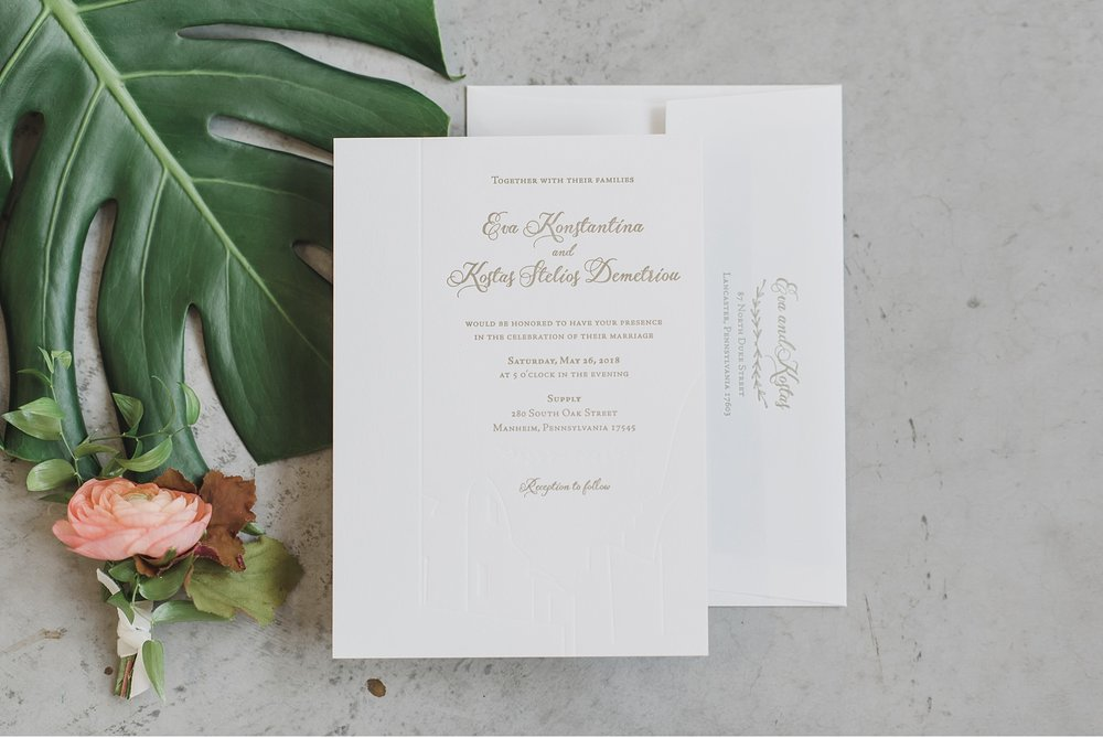 Beautiful Invitation suite Light and Airy Styled Greek Wedding Supply Manheim PA Wedding photography photo_1896.jpg