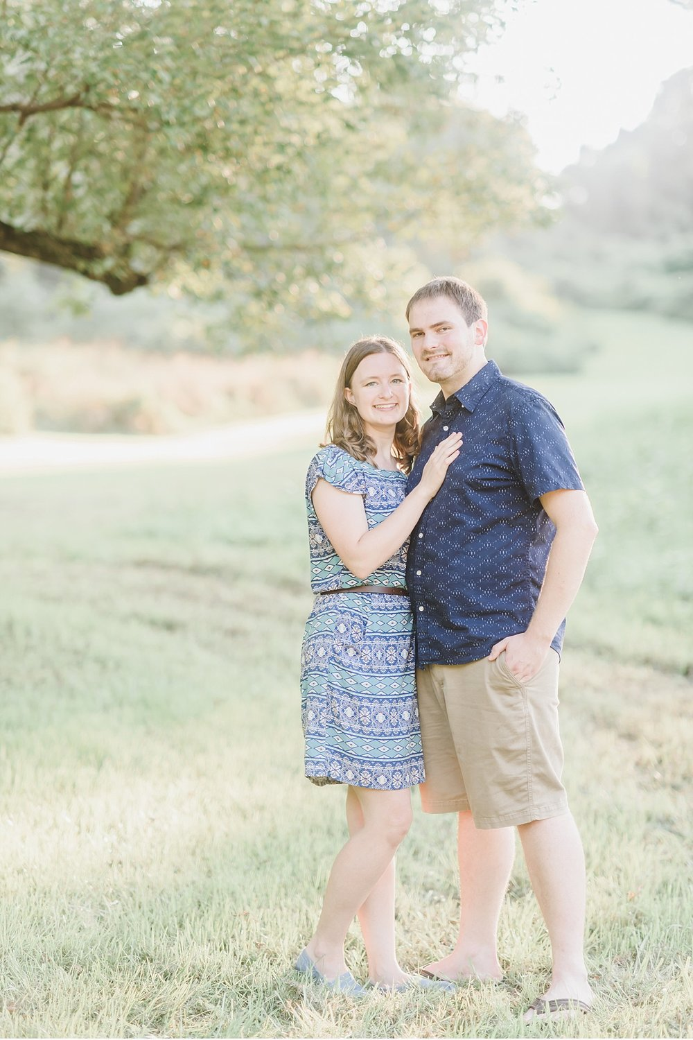 Romantic Summer engagement Rockford Plantation Lancaster PA Wedding Photography Photo_2080.jpg
