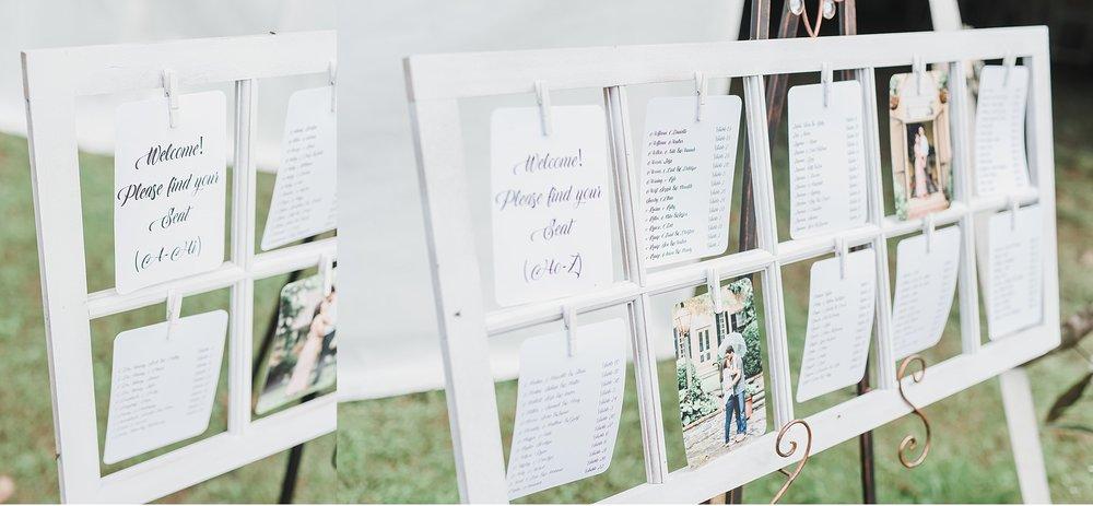 Elegant Blush Colored Fall Wedding Lancaster County Photography Photo