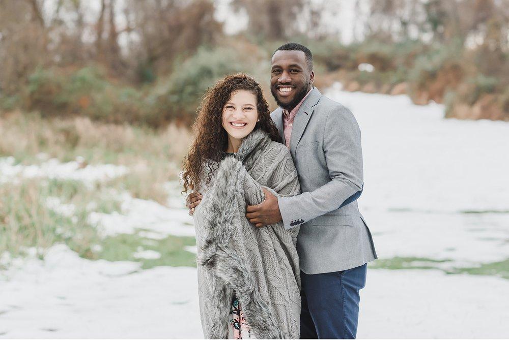 Snowy winter engagement Lancaster County Park Wedding photography photo_2858.jpg