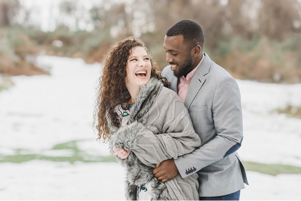 Snowy winter engagement Lancaster County Park Wedding photography photo_2862.jpg
