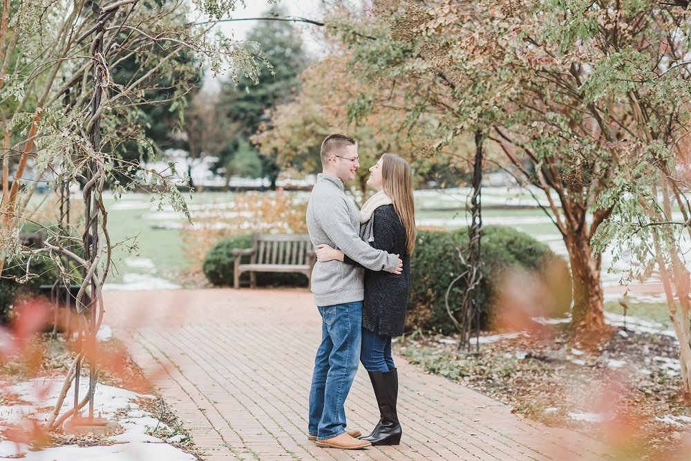 Hershey Gardens Winter engagement session Wedding Photography photo_0458.jpg
