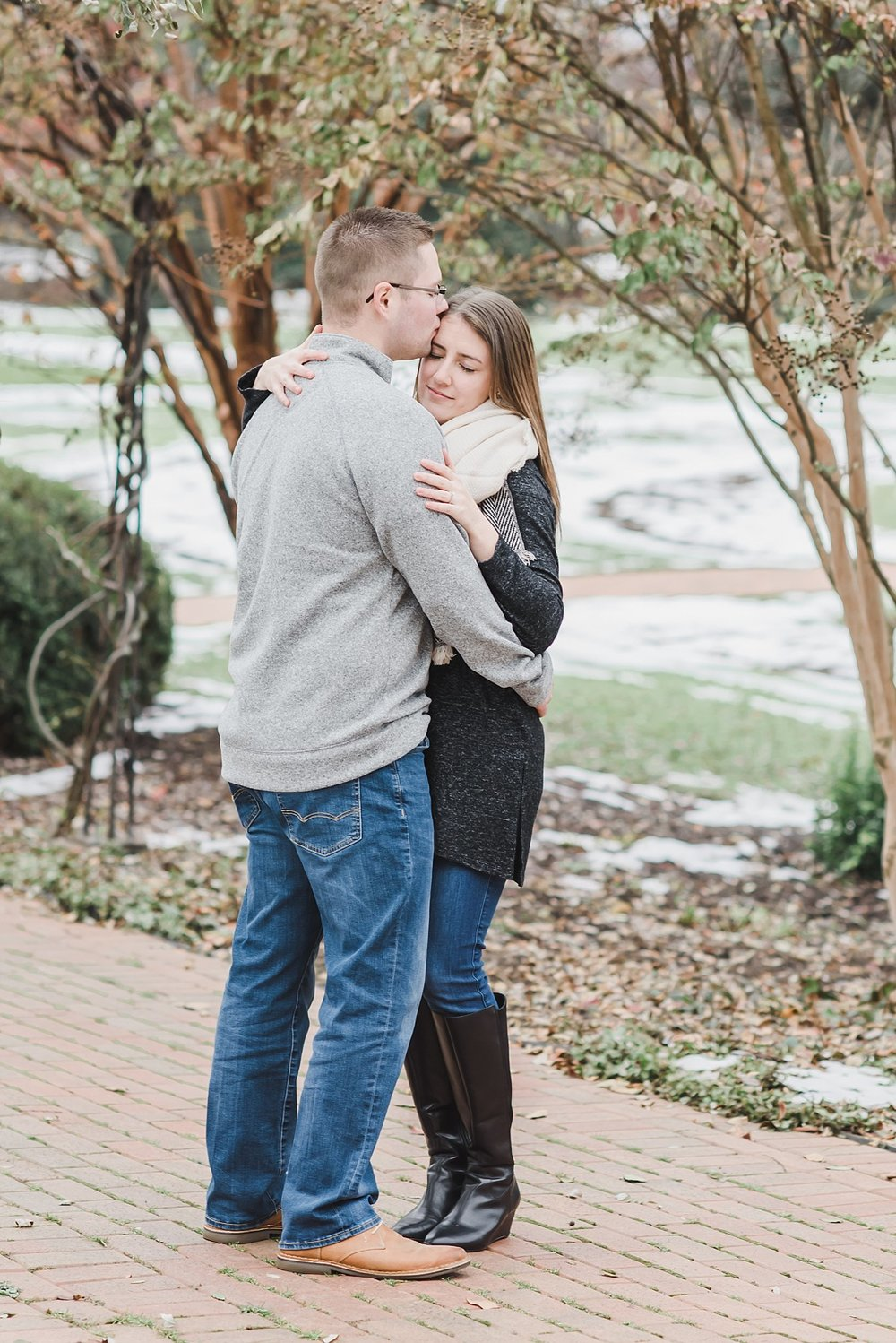 Hershey Gardens Winter engagement session Wedding Photography photo_0463.jpg