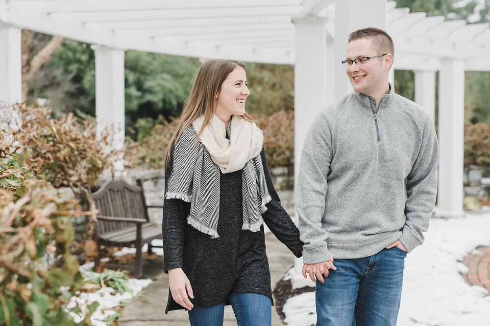 Hershey Gardens Winter engagement session Wedding Photography photo_0480.jpg