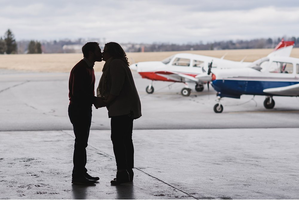 Lancaster airport Lititz Wedding photographer engagement session photo_2922.jpg
