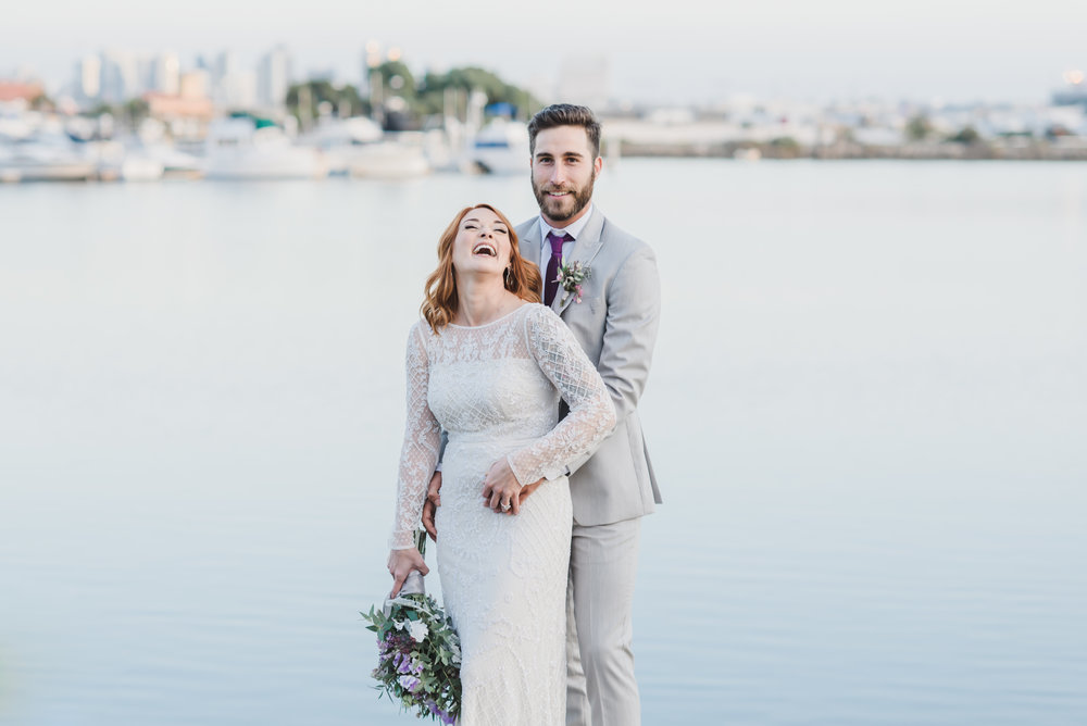 Sand Diego Styled Shoot Brick Wedding Photography Photo