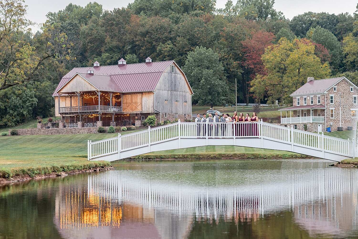 Kayla Derrick Spring Valley Farms Wedding Lancaster Wedding And Engagement Photographer Annie Sharp Photography