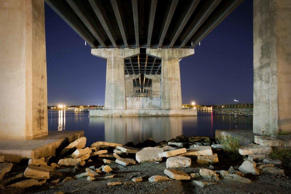 Port Orange Bridge