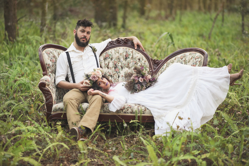 Bridle Oaks Wedding Photographer