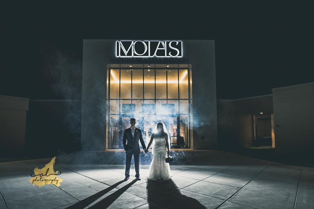 moas wedding