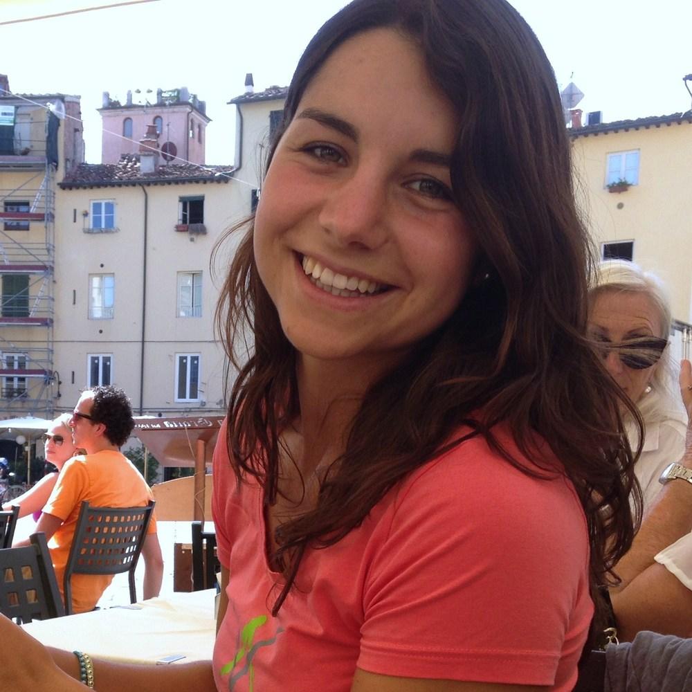 Sara Borst, Lucca