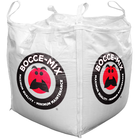 Bocce-Mix Supersac